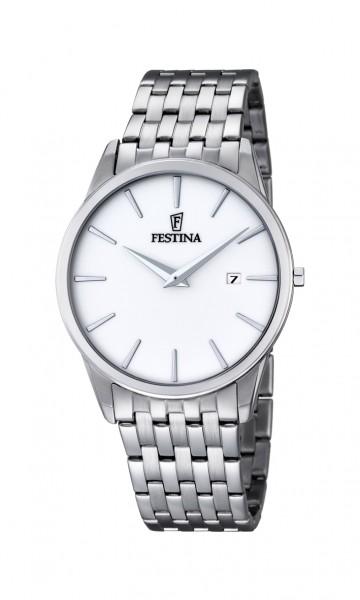 FESTINA Herren-Armbanduhr F6833-1