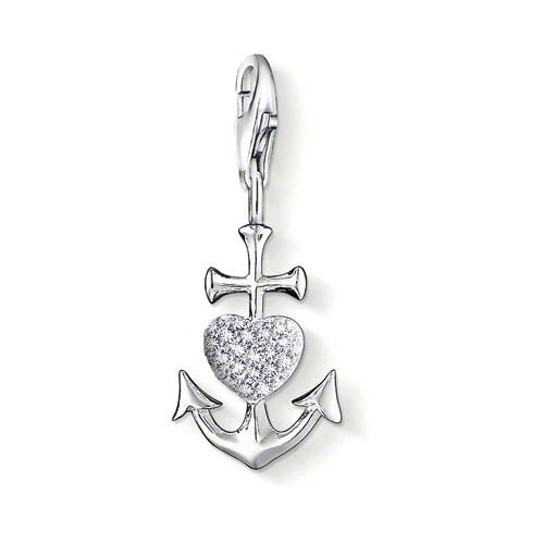 Thomas Sabo Ohrring 0768-051-14