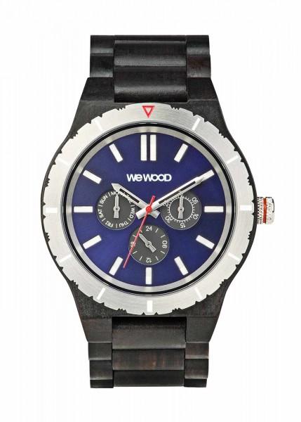 WEWOOD Kappa MB Black Blue WW58001