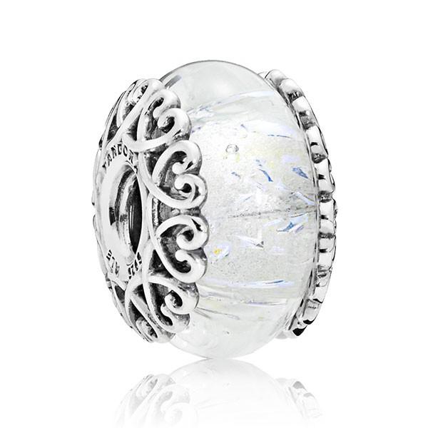 PANDORA Charm Murano glass 797617