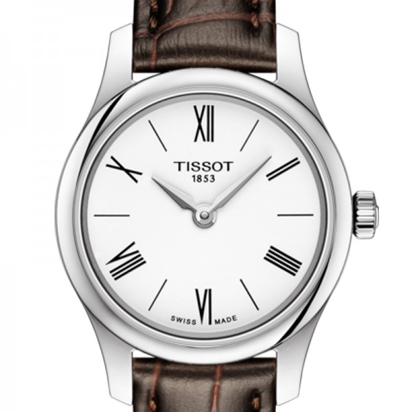 TISSOT Tradition 5.5 Lady T0630091601800