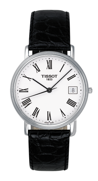 TISSOT Desire Gent Herrenuhr T52142113