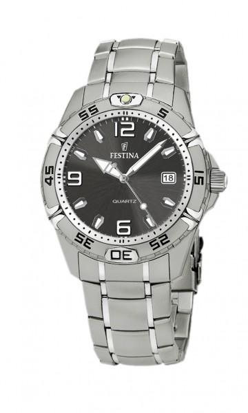 FESTINA Herren-Armbanduhr F16170/3