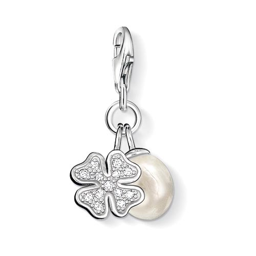 Thomas Sabo Ohrring 0831-167-14