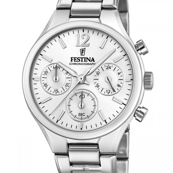 Festina Chronograph Boyfriend F20391/1