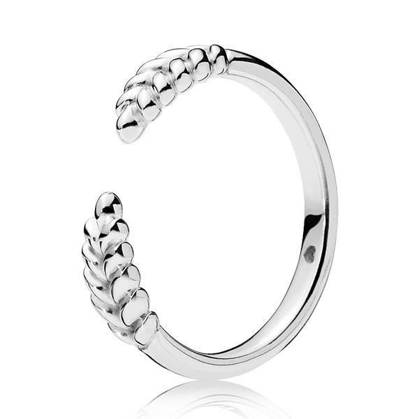 PANDORA Ring Regal pattern 197699-50