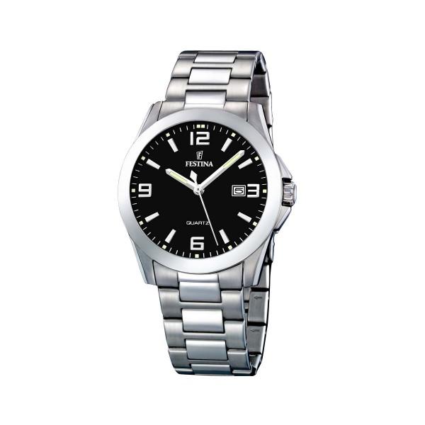 FESTINA Herren-Armbanduhr F16376-4