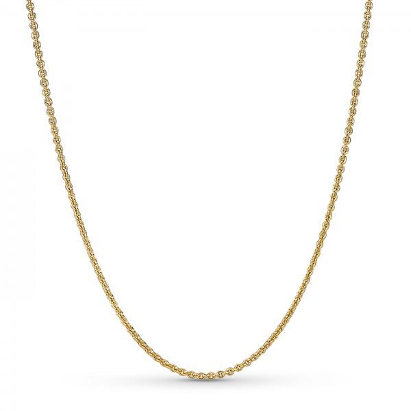 Necklace PANDORA SHINE Halskette 367991-45
