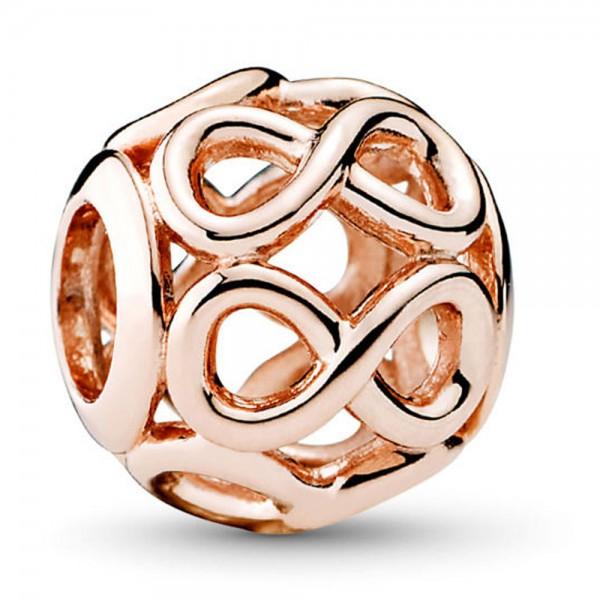 PANDORA ROSE Charm Unendlichkeit 781872