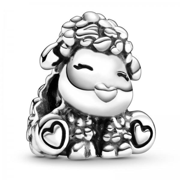 Patti das Schaf PANDORA Charm 798870C00