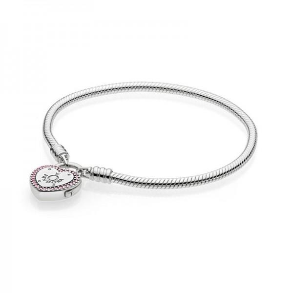 PANDORA Armband Set Liebesversprechen 596586FPC