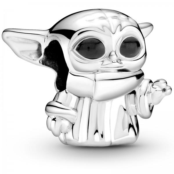 Star Wars das Kind Mandalorian Baby Yoda PANDORA Charm 799253C01