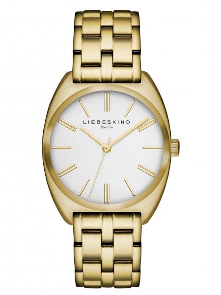 Liebeskind Damen-Armbanduhr LT-0006-MQ