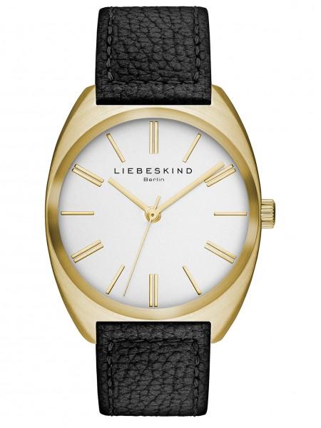 LIEBESKIND Damen-Armbanduhr LT-0016-LQ