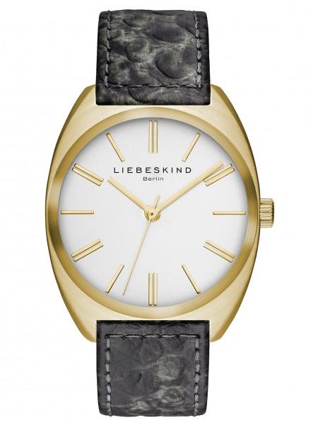 LIEBESKIND Damen-Armbanduhr LT-0013-LQ
