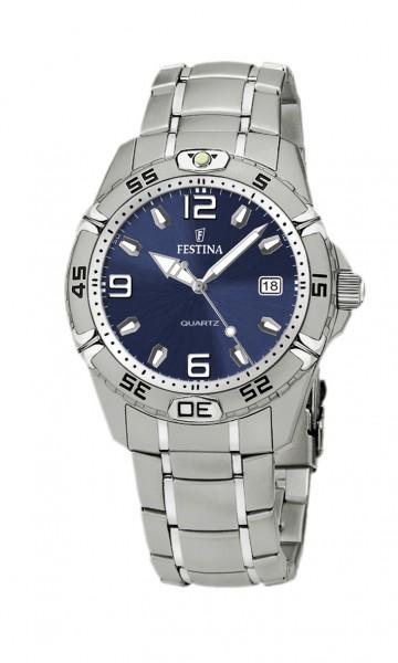 FESTINA Herren-Armbanduhr F16170-4