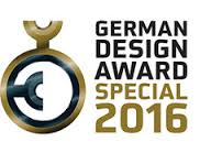 Coeur de Lion German Design Award