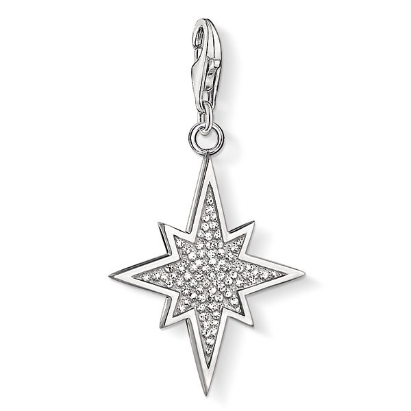 Generation Charm Club Glitzerstern 1540-051-14