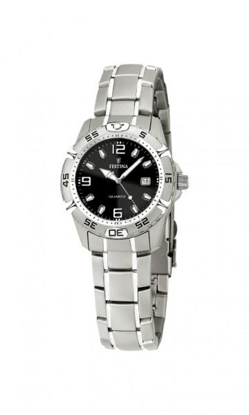 FESTINA Herren Damen-Armbanduhr F16172-7
