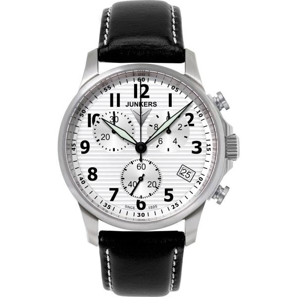 Junkers 6890-1 Tante Ju Chronograph Herrenuhr