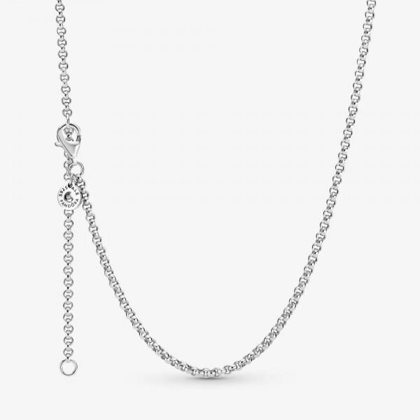 Rolokette PANDORA Halskette 399260C00-60