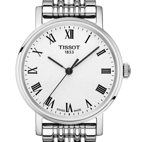 TISSOT EVERYTIME SMALL T1092101103300 T109.210.11.033.00