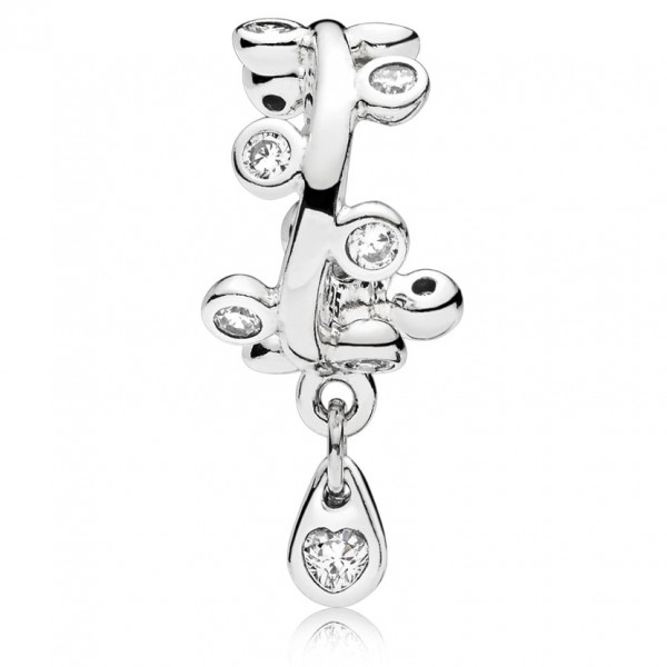 PANDORA Charm Chandelier Droplets 797106CZ
