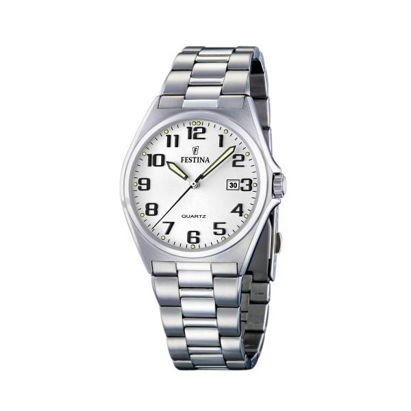 FESTINA Herren-Armbanduhr F16374-9