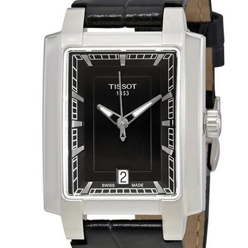 Tissot T-Trend TXL T0613101605100, T061.310.16.051.00, TISSOT, Damenuhr