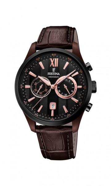 Festina Herren-Chronograph F16999/2