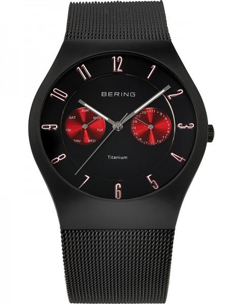 Bering Classic Multifunktion 11939-229 Herrenuhr