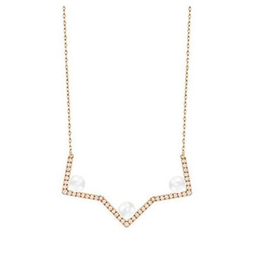 Swarovski Edify Medium Halskette 5197179
