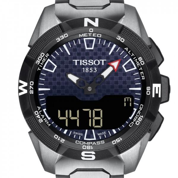 Tissot T-Touch Expert Solar II Herrenuhr T1104204405100
