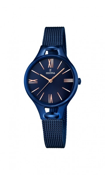 Festina F16953/2 Damen Armbanduhr