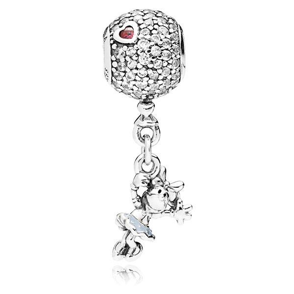PANDORA Charm Disney Minnie silver 797171CZ