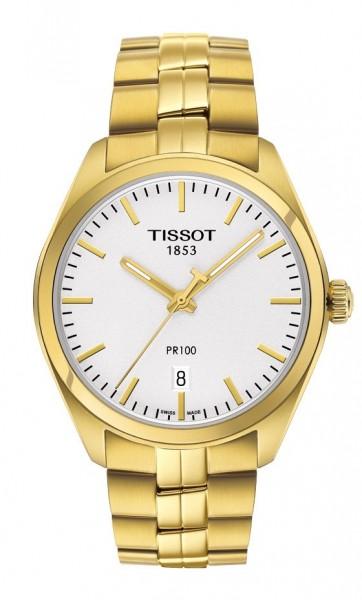 TISSOT PR 100 Herrenuhr T1014103303100
