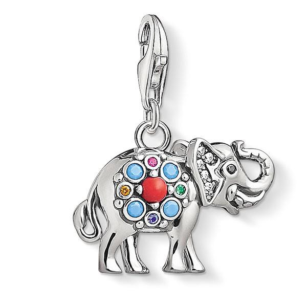 Generation Charm Club indischer Elefant 1668-506-7