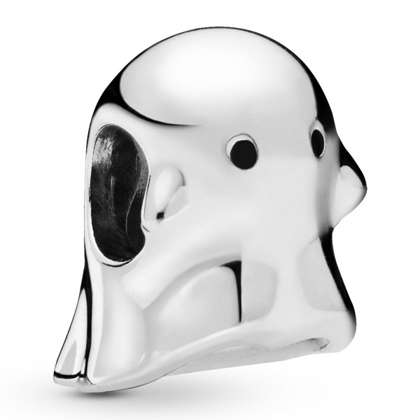 Boo the Ghost PANDORA Charm 798340EN16