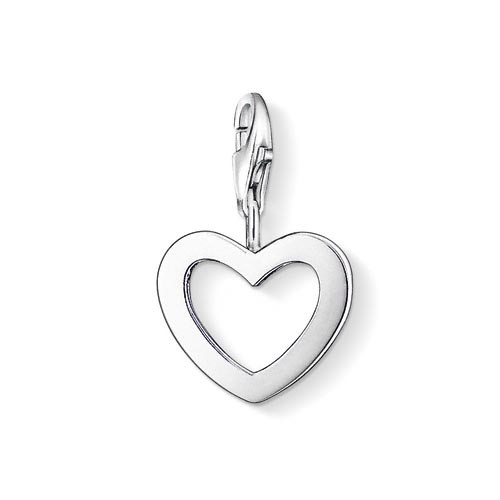 Thomas Sabo Ohrring 0763-001-12