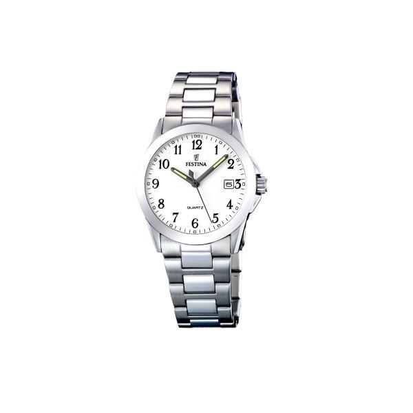 FESTINA Herren-Armbanduhr F16377-1