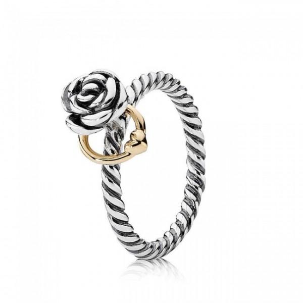 PANDORA Ring, 58
