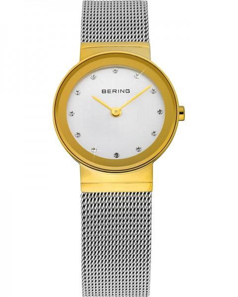 Bering Classic Lady 10126-001 Damenuhr