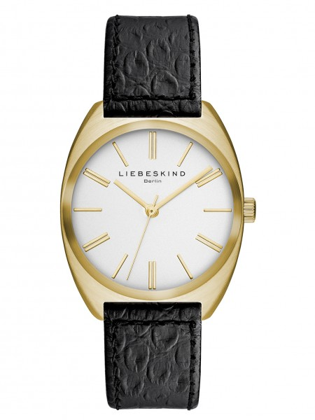 LIEBESKIND Damen-Armbanduhr LT-0015-LQ