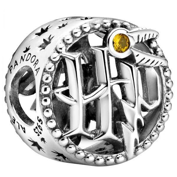 Harry Potter Logo PANDORA Charm 799127C01