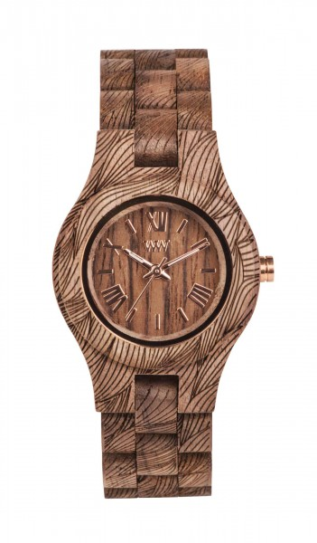 WEWOOD Criss Waves Nut Rough ww33006 bei Orotiamo.de