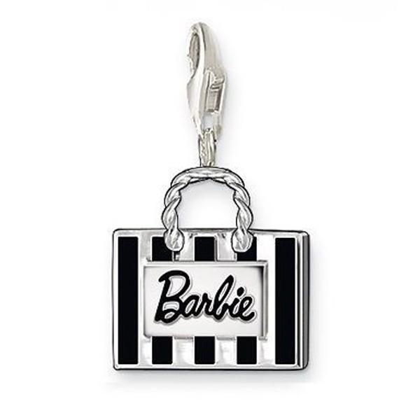 Thomas Sabo 0639-007-11 Charm Barbie Tasche
