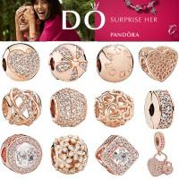 Pandora ROSE Charms 2018