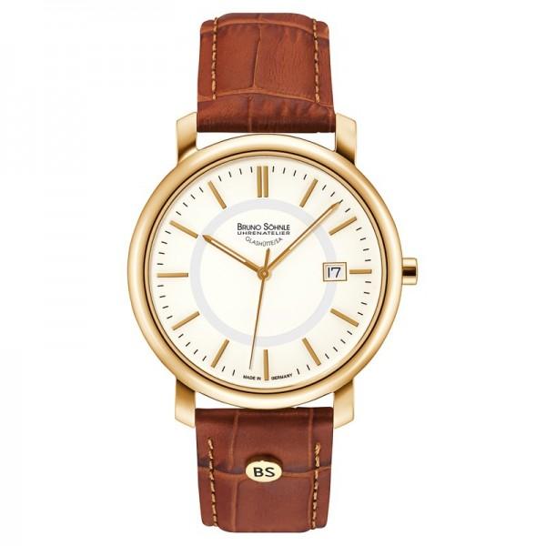 Bruno Söhnle Momento II Herren-Armbanduhr 17-33142-241