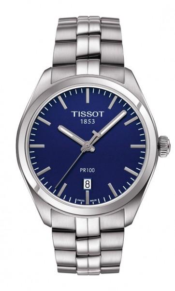 TISSOT PR 100 Herrenuhr T1014101104100