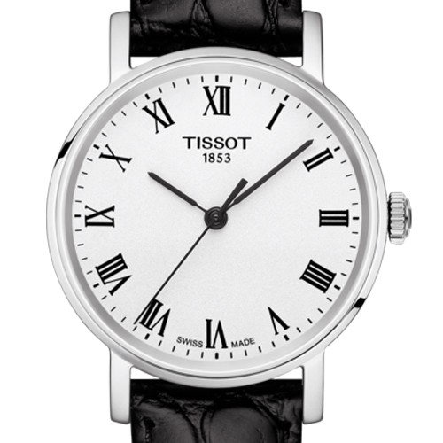 TISSOT EVERYTIME SMALL Damenuhr T1092101603300 T109.210.16.033.00